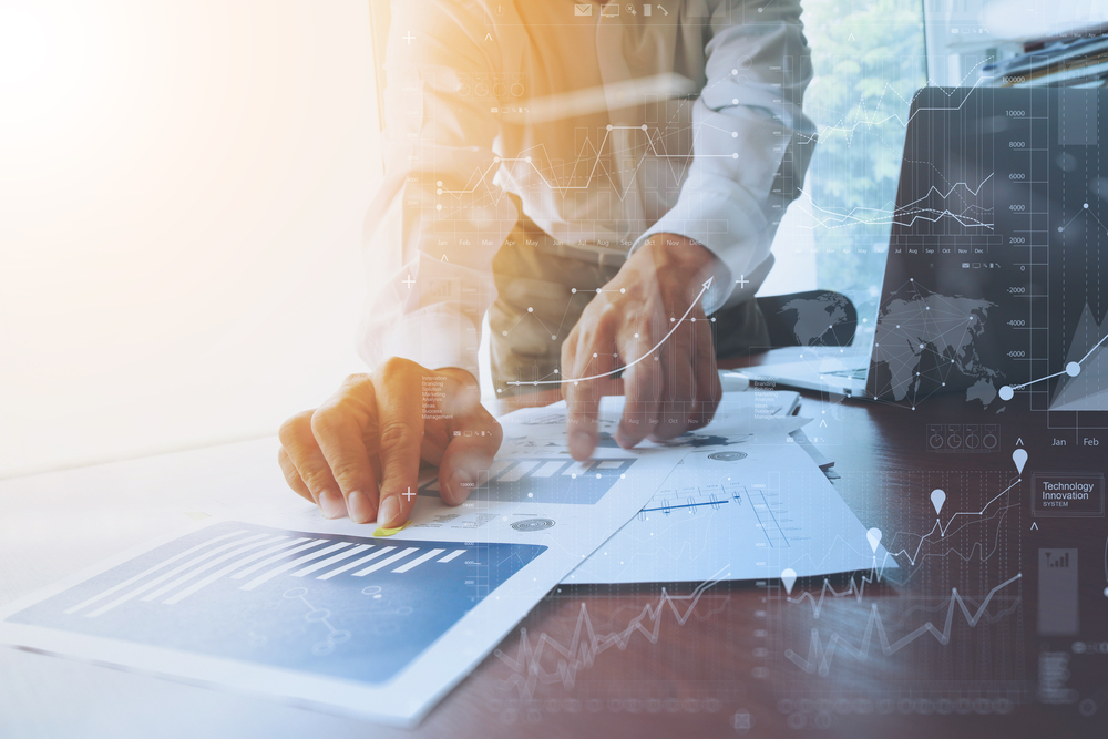 CFO Services to Help Your Small Business Reach Financial Success
